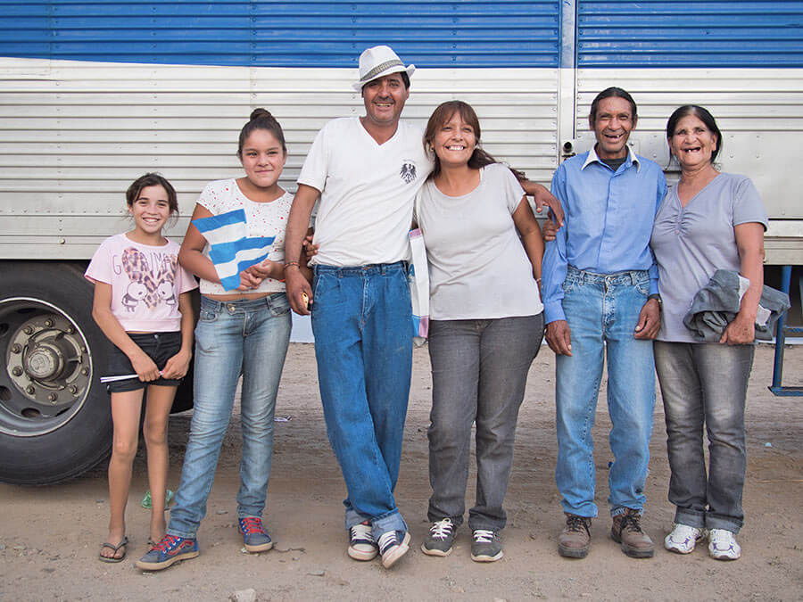 people argentina 1