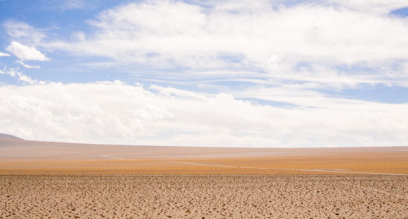 viaggio avventura in argentina con MINI BMW