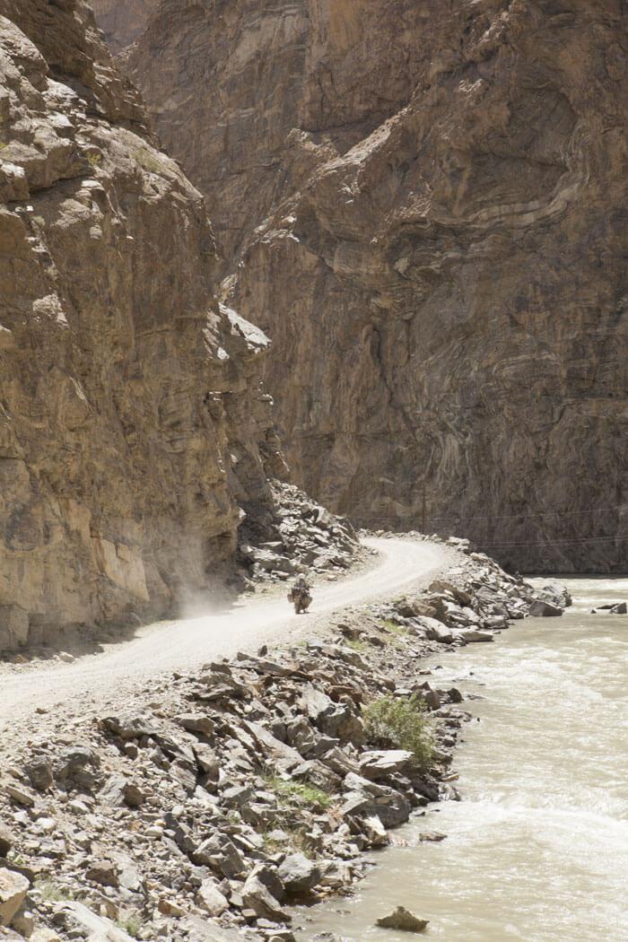 viaggio in Tajikistan e Kirghistan