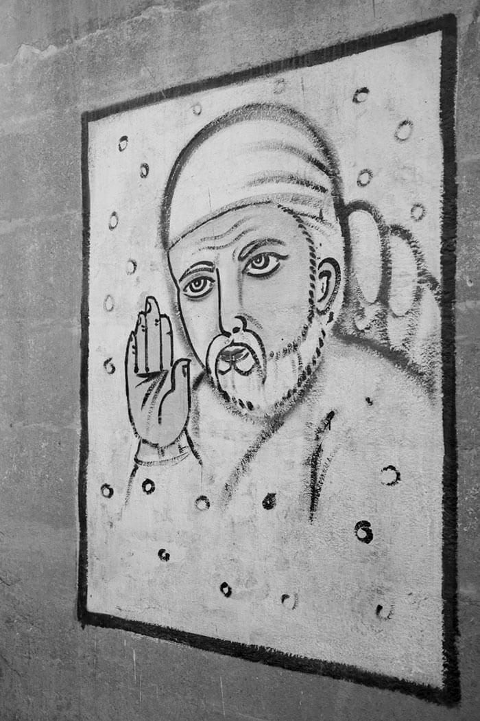 morire a Varanasi progetto fotografico Luigi De Santis