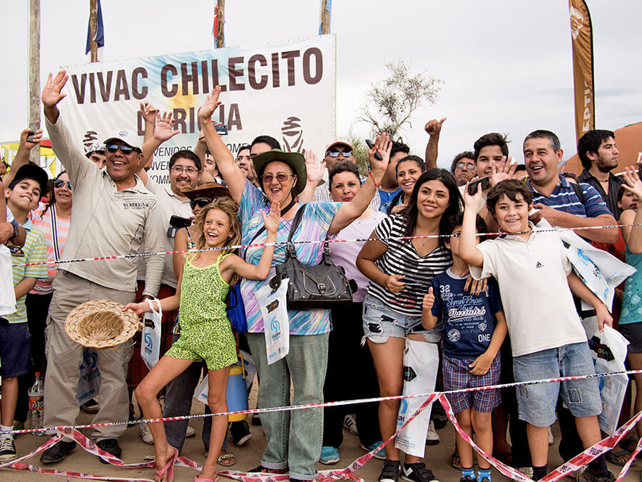 people Argentina foto di Luigi De Santis