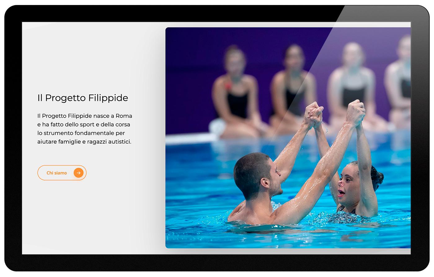 Progetto-Filippide-nuoto-sincronizzato